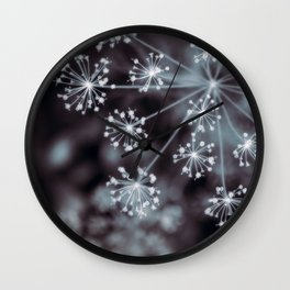 The Stars are there for You Wall Clock