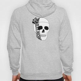 Skully (white) Hoody