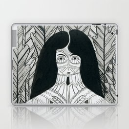 Sheshaman Laptop & iPad Skin