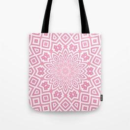 Helena Rose Tote Bag