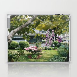The importance of flowers  Laptop & iPad Skin