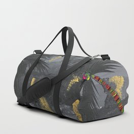 Land of Latte Duffle Bag