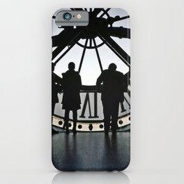 Orsay Horloge iPhone Case