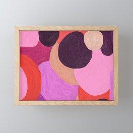 Conundrum Framed Mini Art Print
