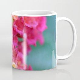 Lantana Coffee Mug
