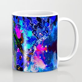 CELESTIAL BUTTERFLY 2 Coffee Mug