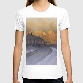 At Just Dawn T-shirt