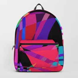 Chaos Is My Name Backpack