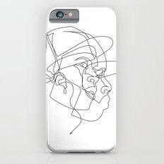 Dillas Slim Case iPhone 6s