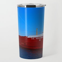 CSS Assinboine III Travel Mug
