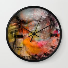perfection 2 Wall Clock
