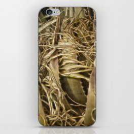 Wild Abandon iPhone Skin
