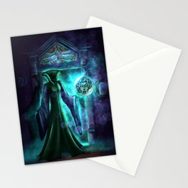 Another Headless Encounter by Topher Adam 2017 Stationery Cards