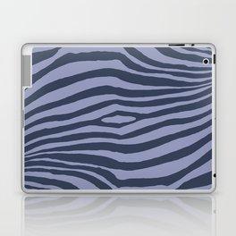 Animal Waves (Cold Mood) Laptop & iPad Skin
