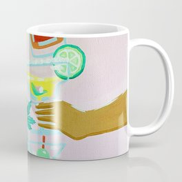 Better With Friends Coffee Mug
