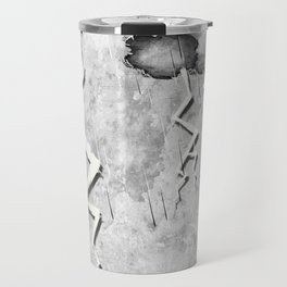 There's a storm a brewin Travel Mug