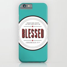 Blessed Slim Case iPhone 6s