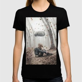 Depression Effects by GEN Z T-shirt