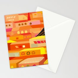 Oaxaca Stationery Cards