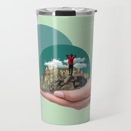 To you Travel Mug