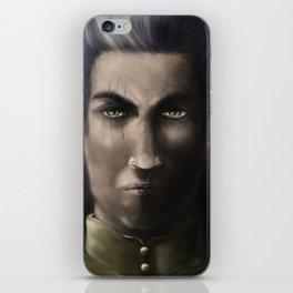 Elandor iPhone Skin