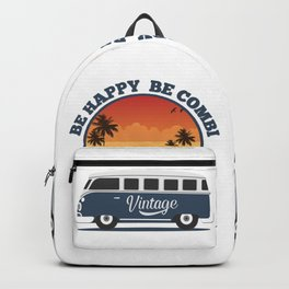 Be Happy Be Combi Backpack