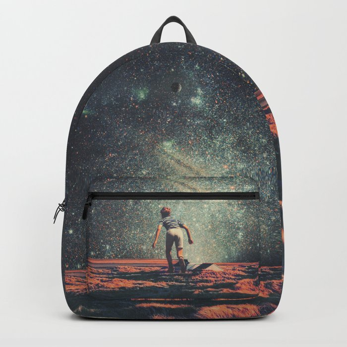 Nostalgia Backpack