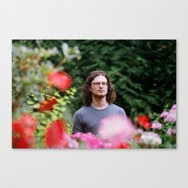 iphone Canvas Print