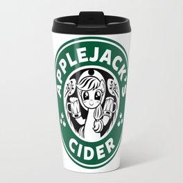 Applejack's Cider Travel Mug