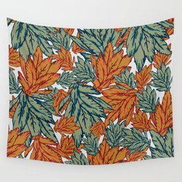 Floralz #9 Wall Tapestry