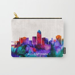 Allentown Skyline Carry-All Pouch
