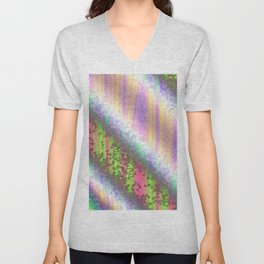 Colours ZD Unisex V-Neck