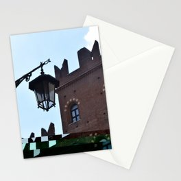 Verona Through Another Lens Stationery Cards