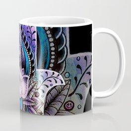 Hamsa Coffee Mug