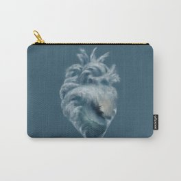 Into the Heart of the Ocean Carry-All Pouch