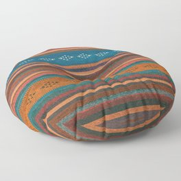 Ancient Gallery Floor Pillow
