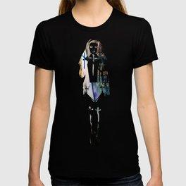 Teresa of Ávila-L'Angelo Vendicatore T-shirt