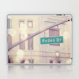 Rodeo Drive  Laptop & iPad Skin