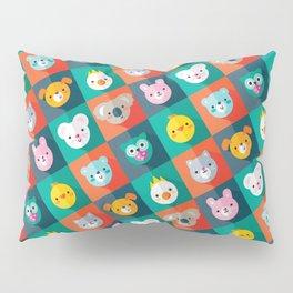 PET PARADE Pillow Sham