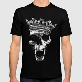 Ancients Kings : The Lion T-shirt