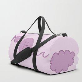 Pisces Aesthetics Duffle Bag