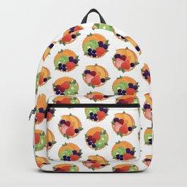 Fruit Tartlet Flight Backpack