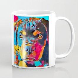 Rottweiler 5 Coffee Mug