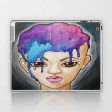 Submersion in the Cosmos Laptop & iPad Skin