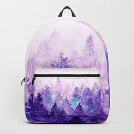 Fade Away Ultra Violet Backpack