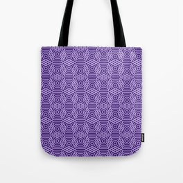 Op Art 174 Tote Bag