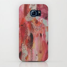Return To Skin iPhone Case