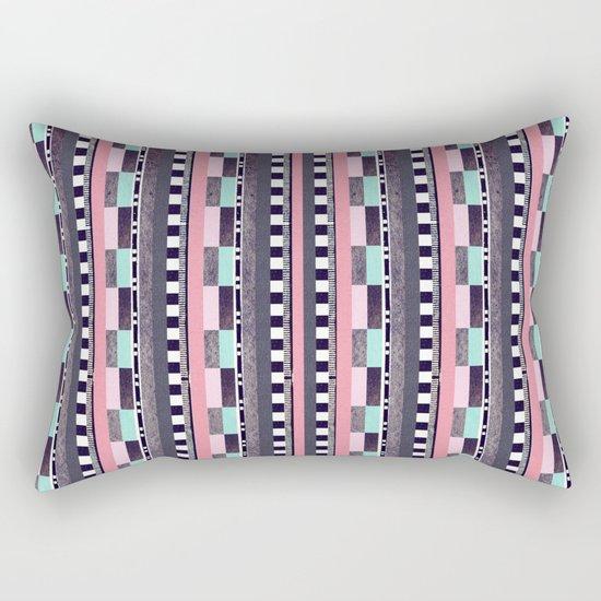 DG Aztec Love Rectangular Pillow