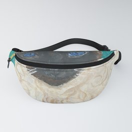 Vandal - The Siamese Cat Fanny Pack
