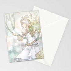 Winterwalk Stationery Cards